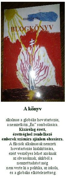 Kromek Blogkönyv